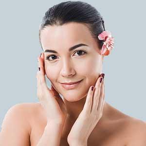 preenchimento cutâneo acne