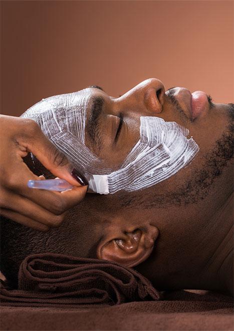 tratamento para pele negra em sp